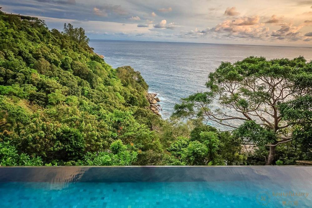 泰国普吉岛菩提别墅海景