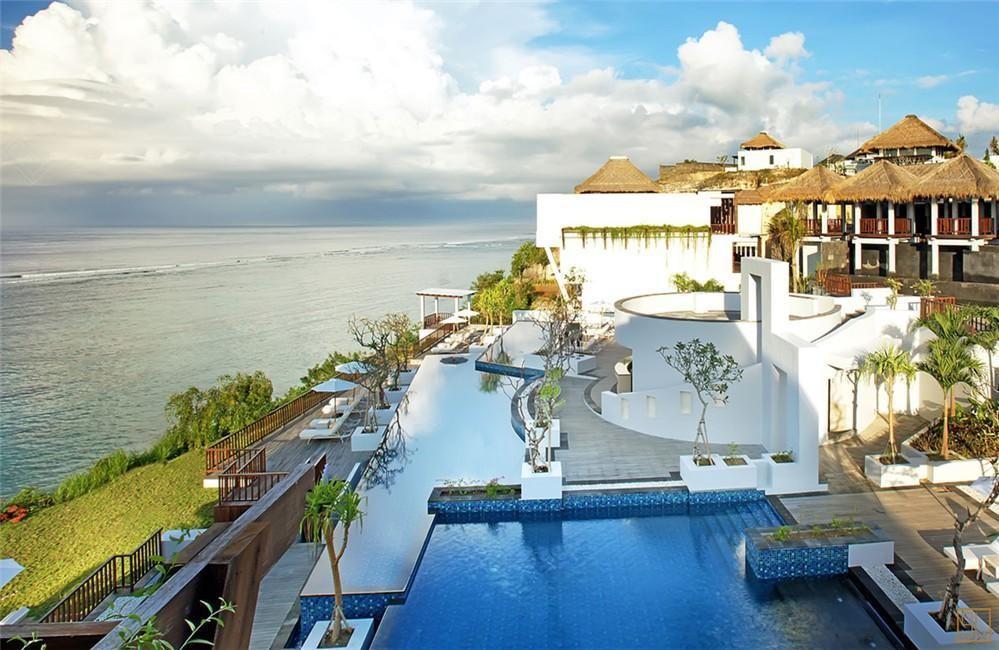 萨玛贝-双卧海景泳池别墅