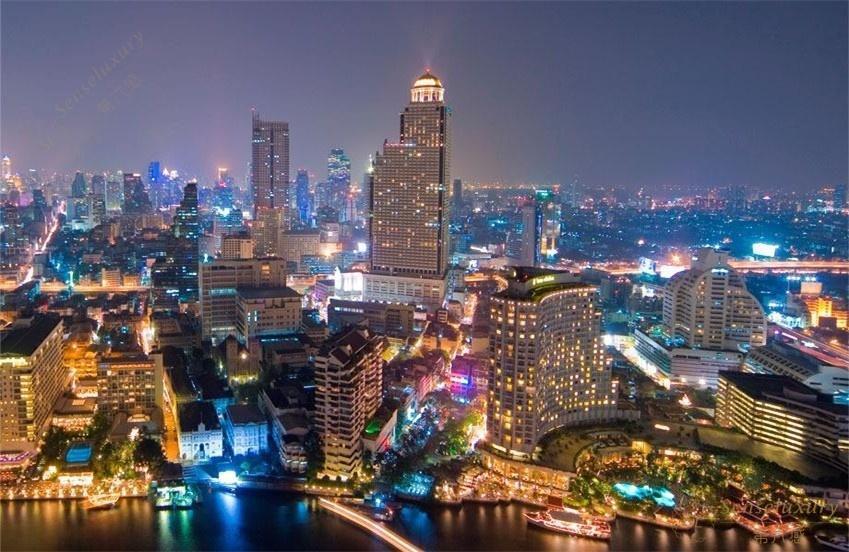 第六感Senseluxury 度假别墅-曼谷半岛酒店-screenshot-6