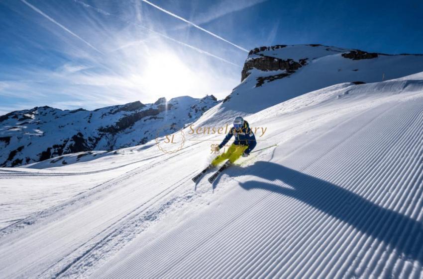 2020春節瑞士,兒童基礎滑雪8天7晚訓練營(早鳥超值贈送:超值贈送:全球冬奧會、滑雪賽事運動員首選的頭盔品牌)