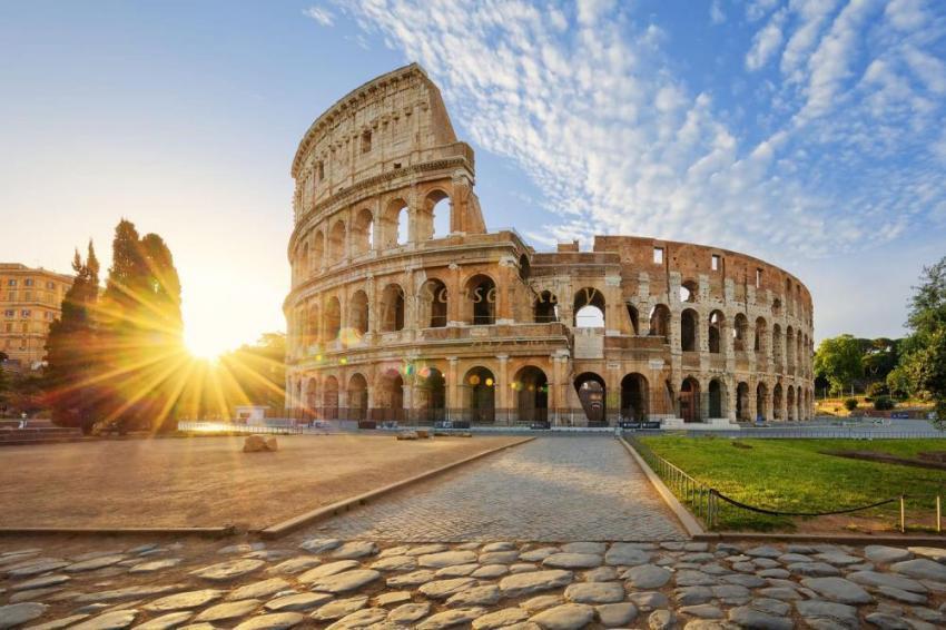 意大利深度12天,探秘意大利八大世界遺產古跡